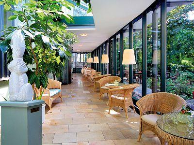 VCH-Hotel Martha Dresden Bild 3