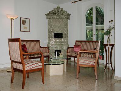VCH-Hotel Martha Dresden Bild 8