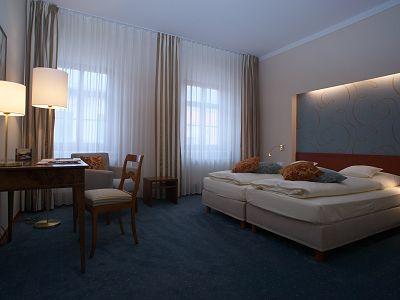 VCH-Hotel Martha Dresden Bild 9