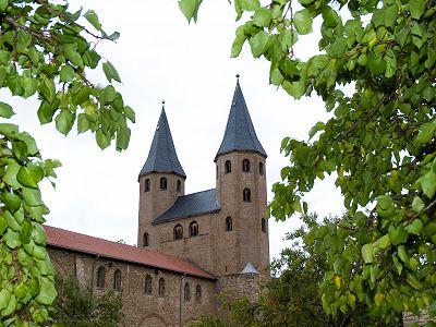 VCH-Hotel Evang. Zentrum Kloster Druebeck