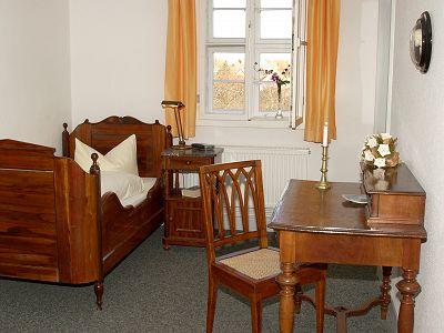 VCH-Hotel Evang. Zentrum Kloster Druebeck Bild 11