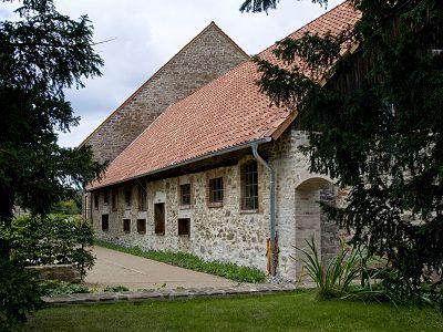 VCH-Hotel Evang. Zentrum Kloster Druebeck Bild 3