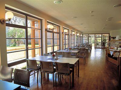 VCH-Hotel Evang. Zentrum Kloster Druebeck Bild 5