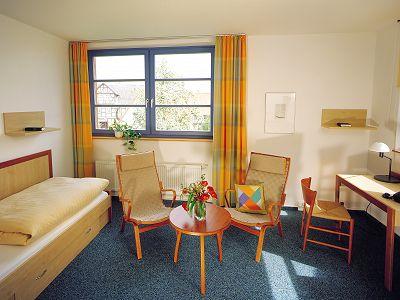 VCH-Hotel Evang. Zentrum Kloster Druebeck Bild 9