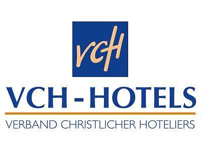 VCH-Hotel Stadthotel Duesseldorf im Kolpinghaus Bild 2