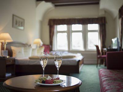 VCH-Hotel Haus Hainstein Bild 12