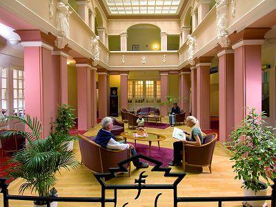 VCH-Hotel Haus Hainstein Bild 5