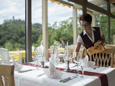VCH-Hotel Haus Hainstein Bild 6