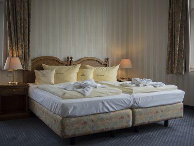 VCH-Hotel Haus Hainstein Bild 9