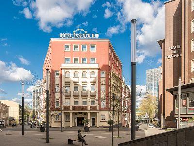 VCH-Hotel TOP CCL Hotel Essener Hof