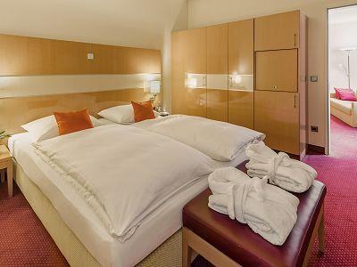 Hotel Essener Hof Bild 12