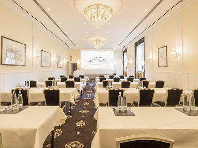 Hotel Essener Hof Bild 13