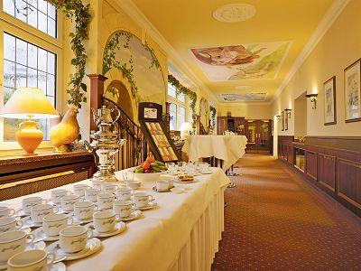 Hotel Essener Hof Bild 15