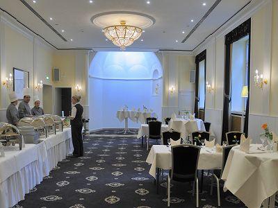 Hotel Essener Hof Bild 16