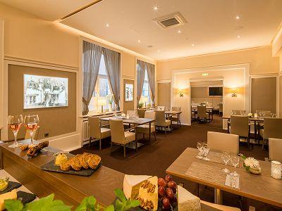 Hotel Essener Hof Bild 7