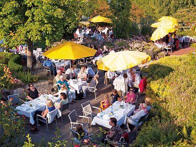 VCH-Hotel Hohenwart Forum Bild 3
