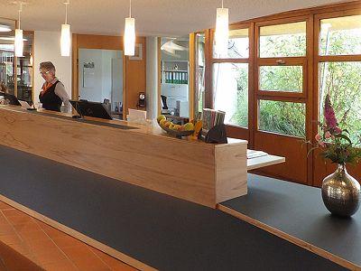 VCH-Hotel Hohenwart Forum Bild 4