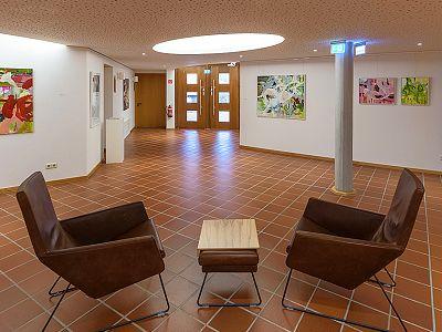 VCH-Hotel Hohenwart Forum Bild 5