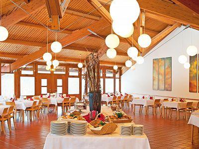 VCH-Hotel Hohenwart Forum Bild 7