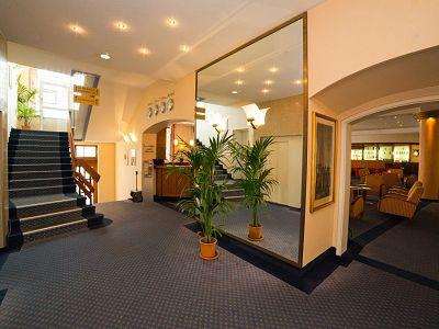 Stadthotel Freiburg Kolping Hotels Resorts Bild 4