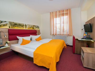 Stadthotel Freiburg Kolping Hotels Resorts Bild 7
