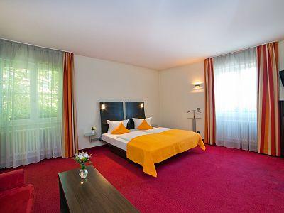 Stadthotel Freiburg Kolping Hotels Resorts Bild 8