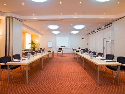 Stadthotel Freiburg Kolping Hotels Resorts Bild 9