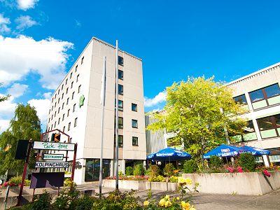 VCH-Parkhotel Fulda
