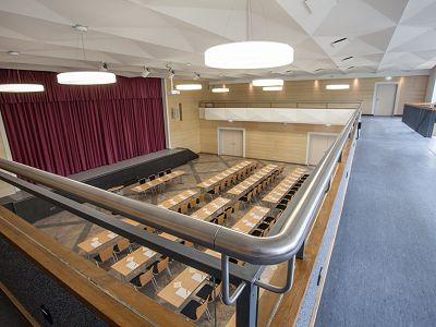 VCH-Parkhotel Fulda Bild 14
