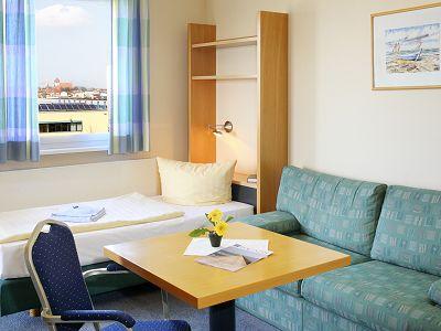 VCH-Hotel Greifswald Bild 11