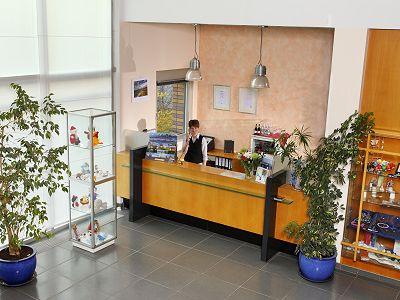 VCH-Hotel Greifswald Bild 7