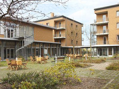 VCH-Hotel Greifswald Bild 8