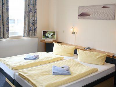 VCH-Hotel Greifswald Bild 9