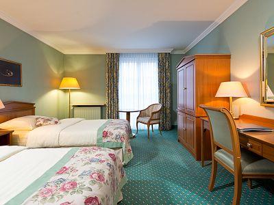 VCH-Hotel am Schlosspark Bild 10