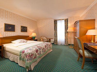 VCH-Hotel am Schlosspark Bild 12