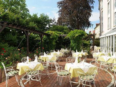 VCH-Hotel am Schlosspark Bild 4