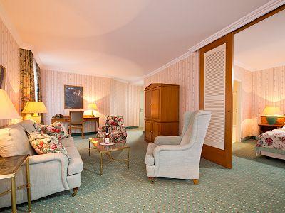 VCH-Hotel am Schlosspark Bild 9