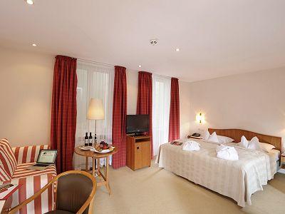 VCH-Hotel Baseler Hof Bild 10