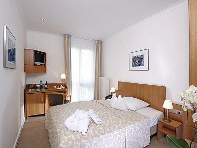 VCH-Hotel Baseler Hof Bild 11