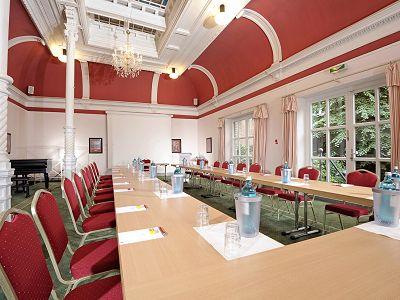 VCH-Hotel Baseler Hof Bild 13