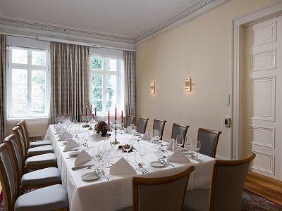 VCH-Hotel Baseler Hof Bild 16