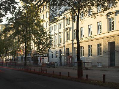 VCH-Hotel Baseler Hof Bild 3