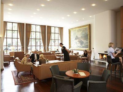 VCH-Hotel Baseler Hof Bild 8