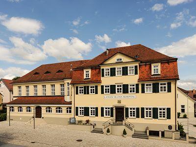 VCH-Hotel Landschloss Korntal