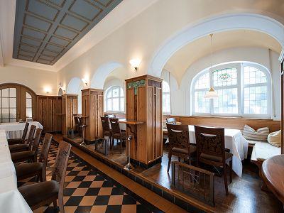 VCH-Hotel Landschloss Korntal Bild 4