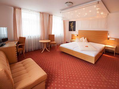 VCH-Hotel Landschloss Korntal Bild 5