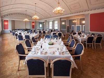 VCH-Hotel Landschloss Korntal Bild 7