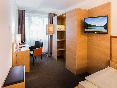 VCH Stadthotel Am Roemerturm Bild 5