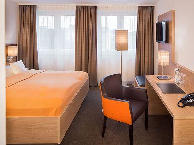 VCH Stadthotel Am Roemerturm Bild 6
