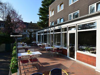 Messehotel Köln-Deutz Bild 3